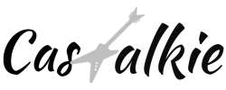 Castalkie logo