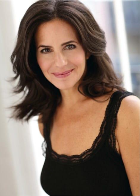 Julie Lauren Curtis Bio