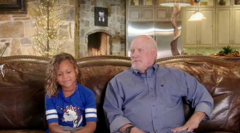 Who are Terry Bradshaw Grandchildren? Who is Zurie?