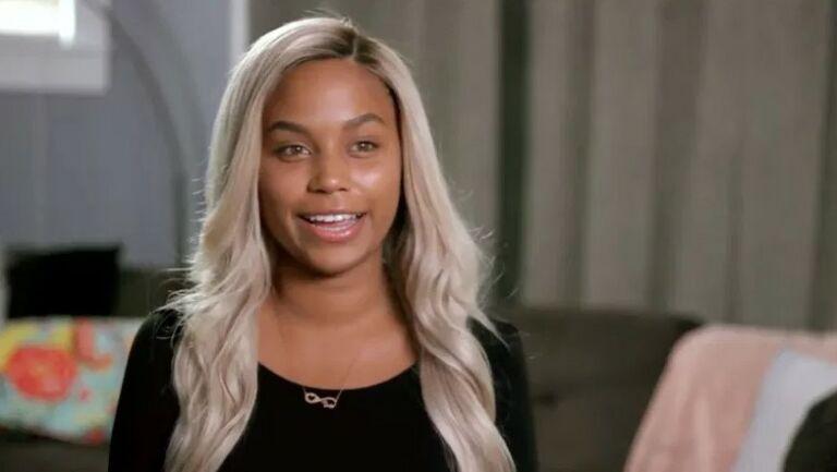 Is Cheyenne Floyd pregnant from Teen Mom OG?