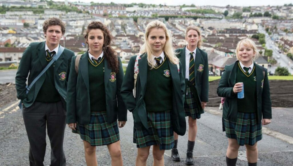 Derry Girls season 3 cast and plot