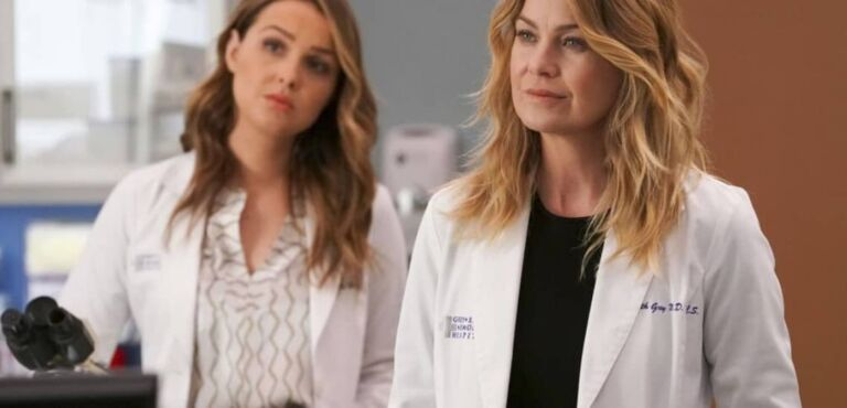 Grey's Anatomy Season 17 Episode 6 Spoiler