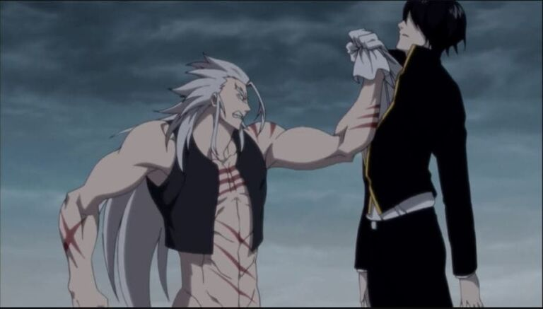 Noblesse Episode 11: Release Date, Countdown, English Dub