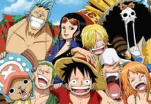 ONE PIECE Episode 965 english sub release date and time