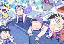 Osomatsu-san season 3 episode 20 preview