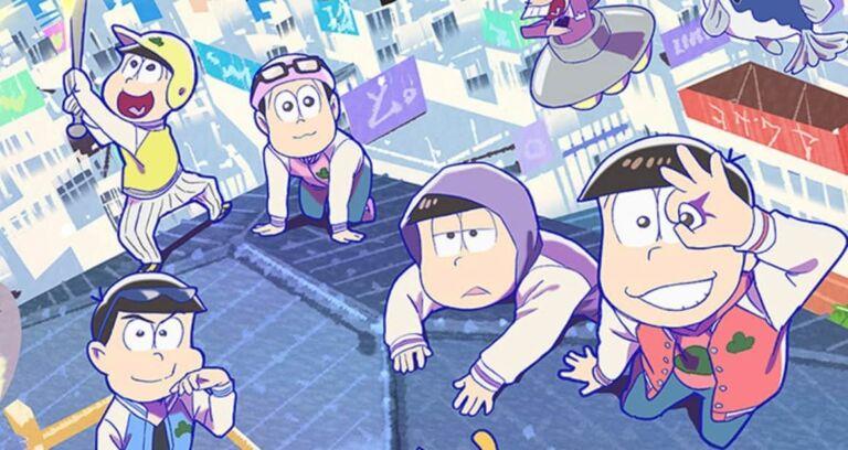 Osomatsu-san Season 3 Episode 20 Release Date, Spoilers, Preview, English Dub