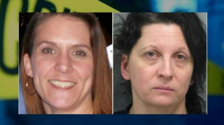 Where is Liz Golyar Now? Cari Farver's Killer Today, How did she die?