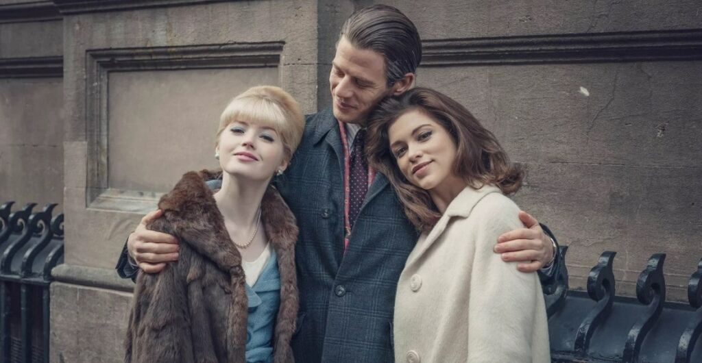The Trial of Christine Keeler Season 2 release date and cast