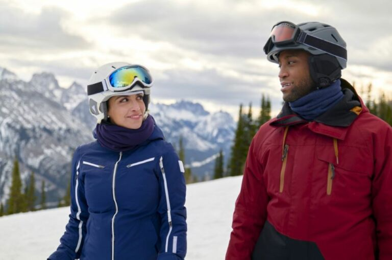 Where was A Winter Getaway filmed? Hallmark Filming Locations and Cast