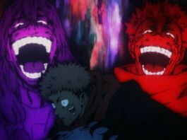 Jujutsu Kaisen Episode 22 preview