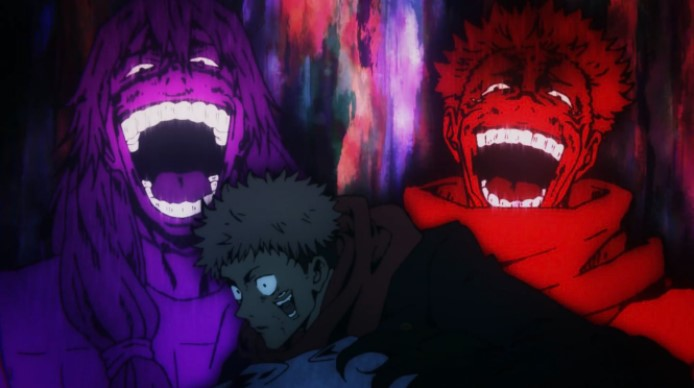 Jujutsu Kaisen Episode 20 preview