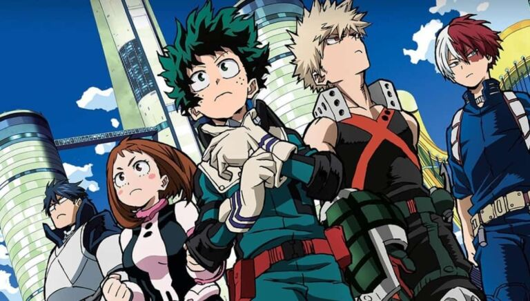 My Hero Academia season 5 Episode 14 Release Date and Time, Countdown, Spoilers, Promo, English Dub Out