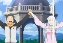 Re Zero Season 2 Episode 21 preview
