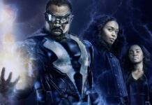 Black Lightning Season 4 Episode 3 preview