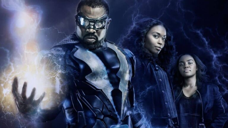 Black Lightning Season 4 Episode 3 Release Date, Preview