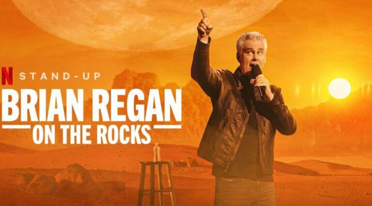 Where was Brian Regan On The Rocks Filmed? Filming Locations & Plot Details