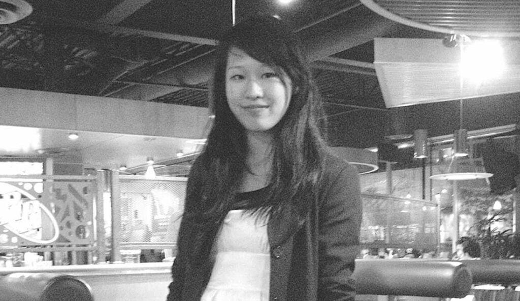 ELisa Lam death