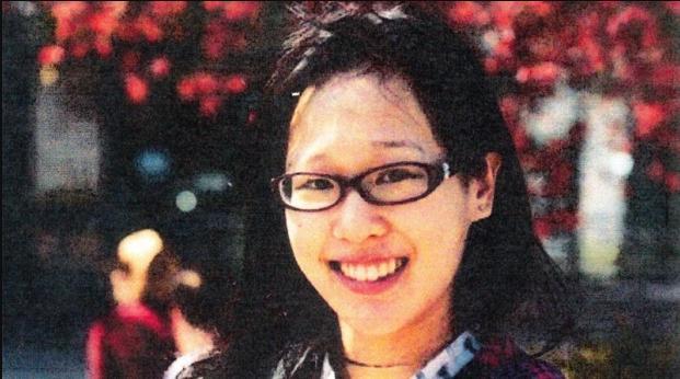 Elisa Lam mysterious murder photo