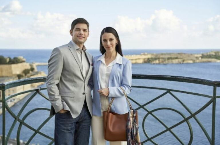 Where was Mix Up in the Mediterranean Filmed? Hallmark Cast & Filming Locations
