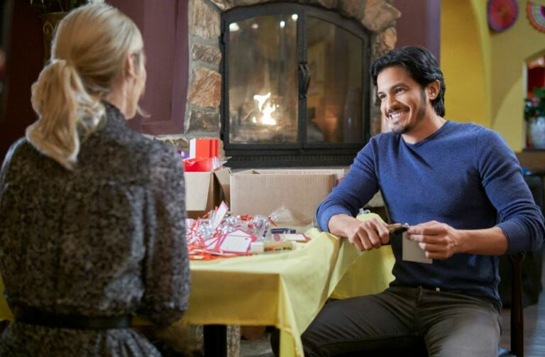 Playing Cupid 2021 Filming Locations & Hallmark Movie Cast Details