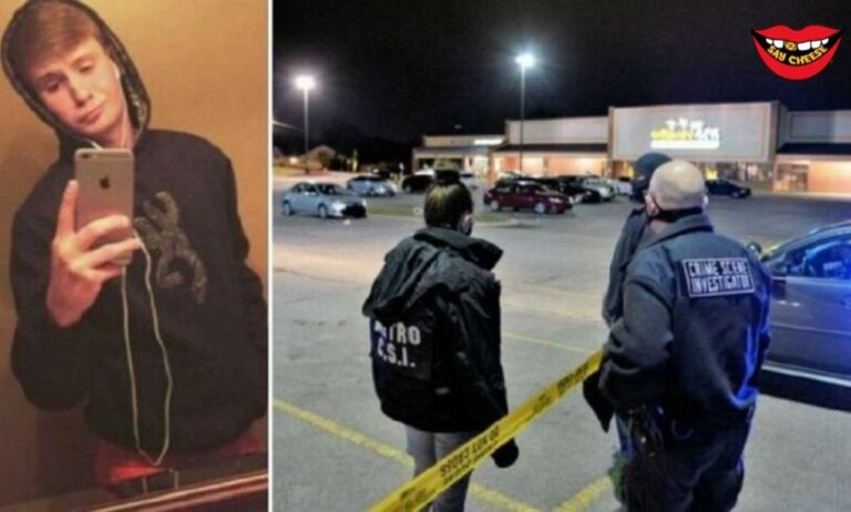 Nashville Youtuber shot and killed after video prank gone wrong