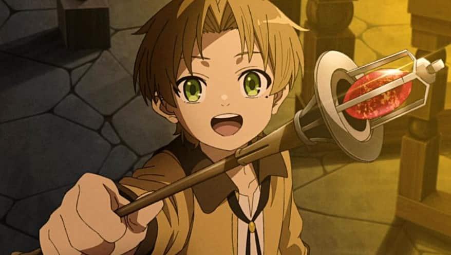 Mushoku Tensei episode 13 Recap