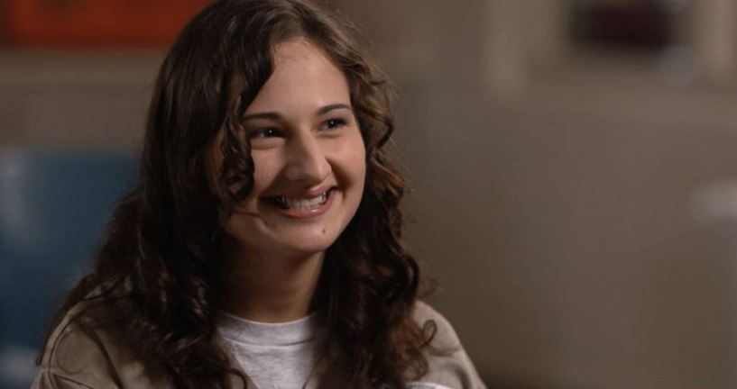 Gypsy Rose Blanchard today