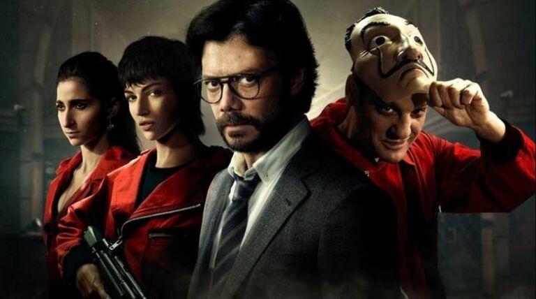 Money Heist Season 5: La Casa de Papel Season 5 Release Date, Cast, Plot, Where to watch Netflix series?