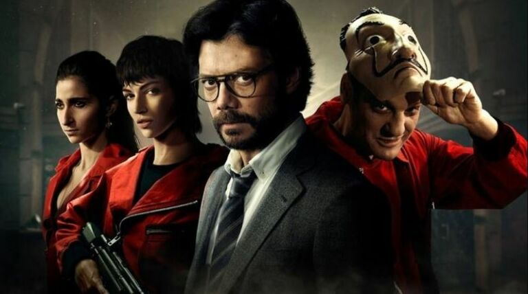 Money Heist Season 5: Cuando La Casa de Papel Season 5 Expected Release Date, Cast, Plot, Where to watch Netflix Original series?