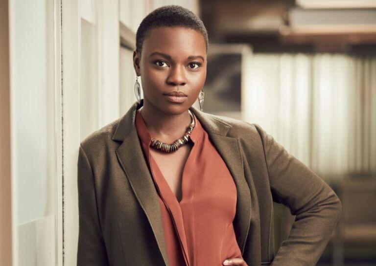 Shaunette Renée Wilson leaving The Resident Cast as Dr. Mina Okafor, Here's Why!