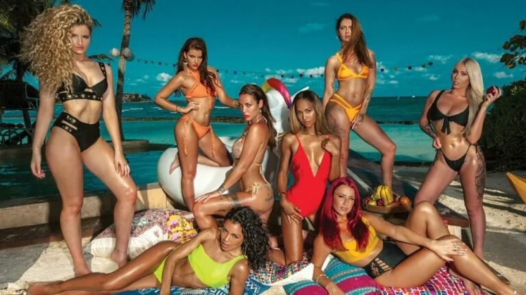 Where is Temptation Island Filmed? USA Network Filming Locations & Cast