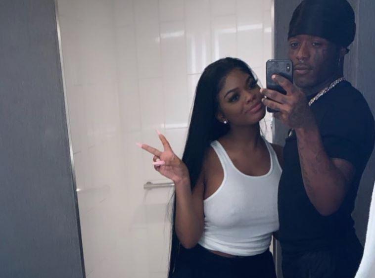 Rapper  JT and Lil Uzi dating