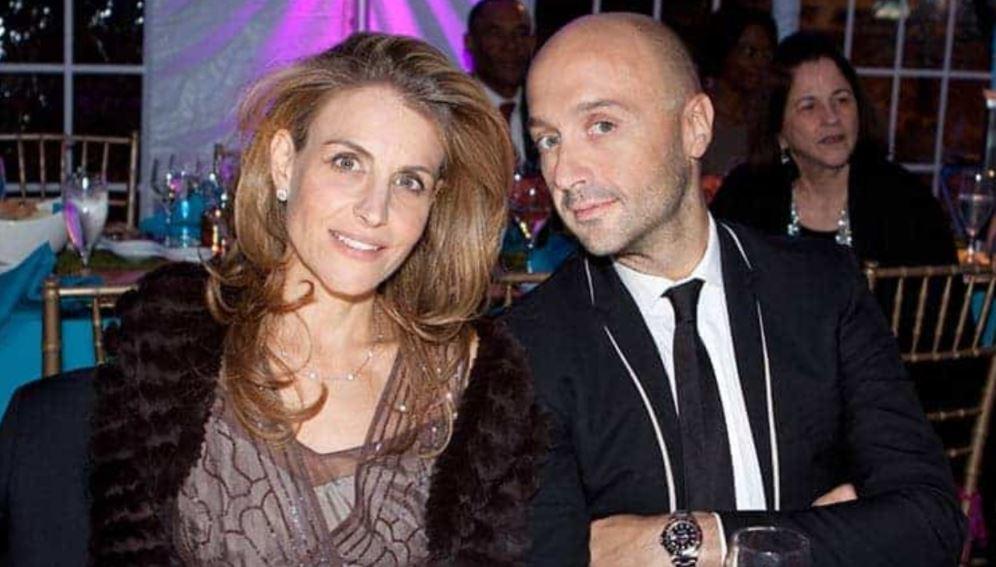Joe Bastianich wife Deanna Damiano Bastianich
