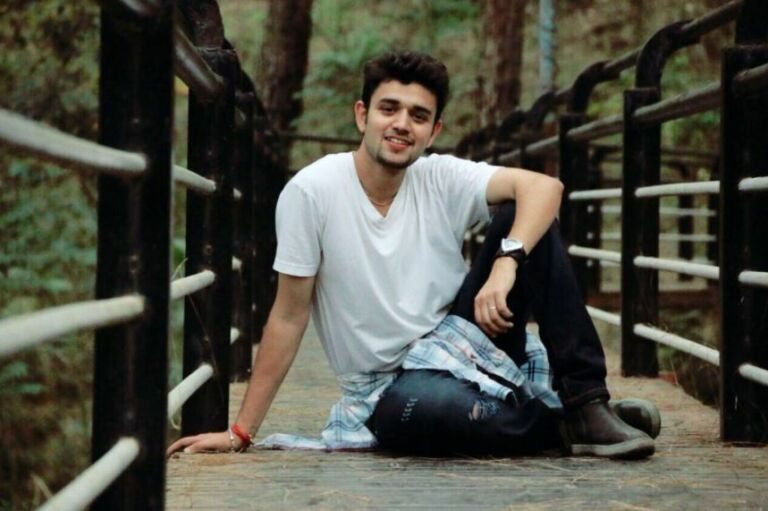 Mohit Parmar Actor, Biography, Age, Height, Weight, Girlfriend, TV Shows, Net Worth