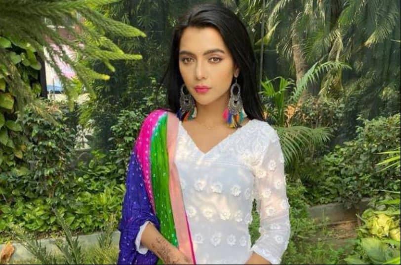 Runaway Lugai Actress Ruhi Singh