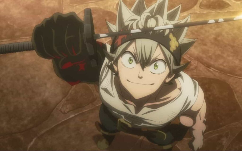 Black Clover chapter 297 release date and time