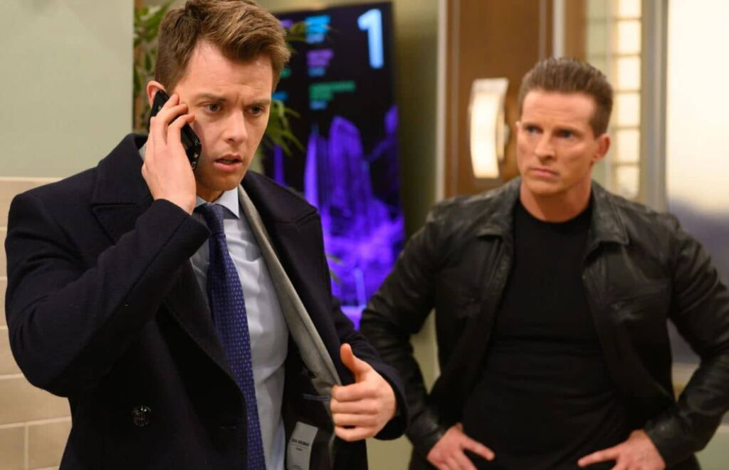General Hospital review