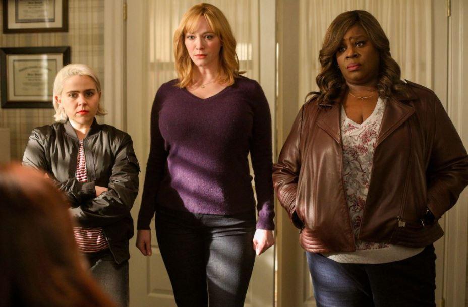 Good Girls season 4 episode 11 recap