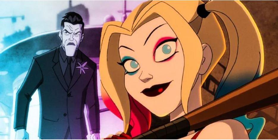 Harley Quinn season 3 premiere date and storyline