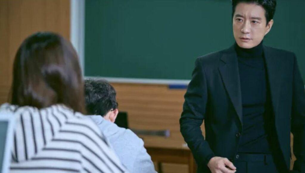 Law School season 2 release date Kdrama