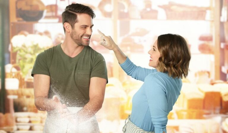 Where is The Baker's Son filmed? Check Hallmark Cast & Filming Locations