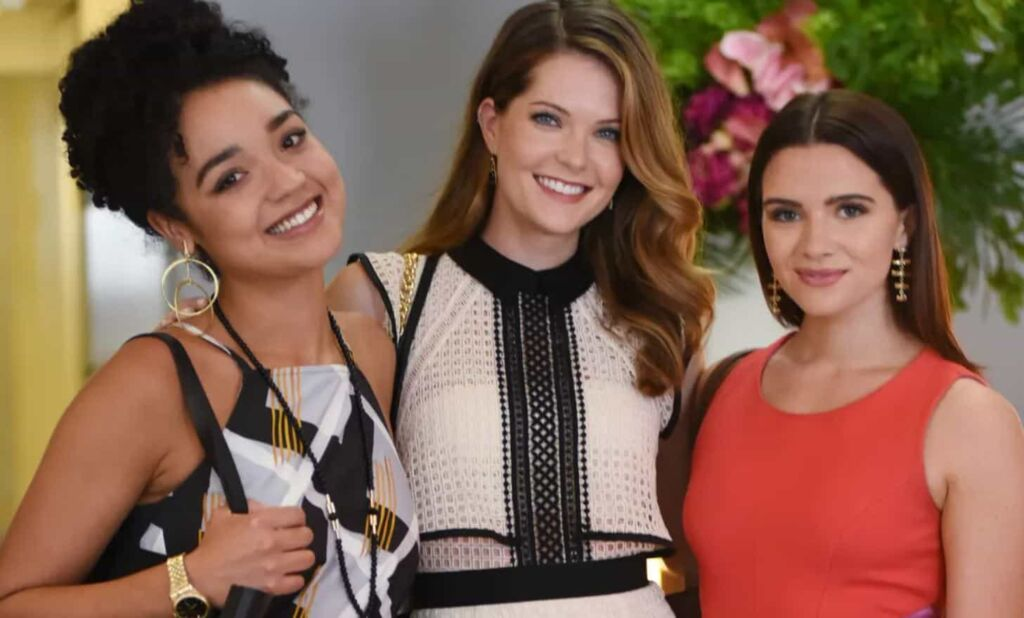 The Bold Type season 5 episode 5 release date