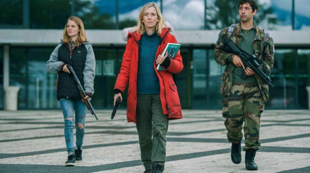 War of the Worlds Season 2 Episode 8 finale release date