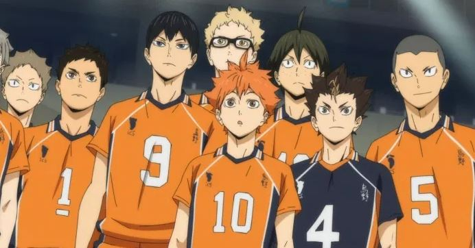 Will there be Haikyuu anime season 5