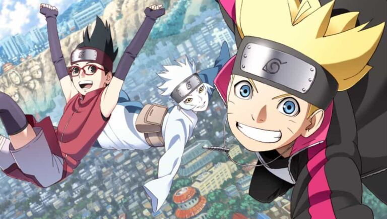Boruto E220 Release Date and Time, Countdown, Spoilers, Where to watch online?