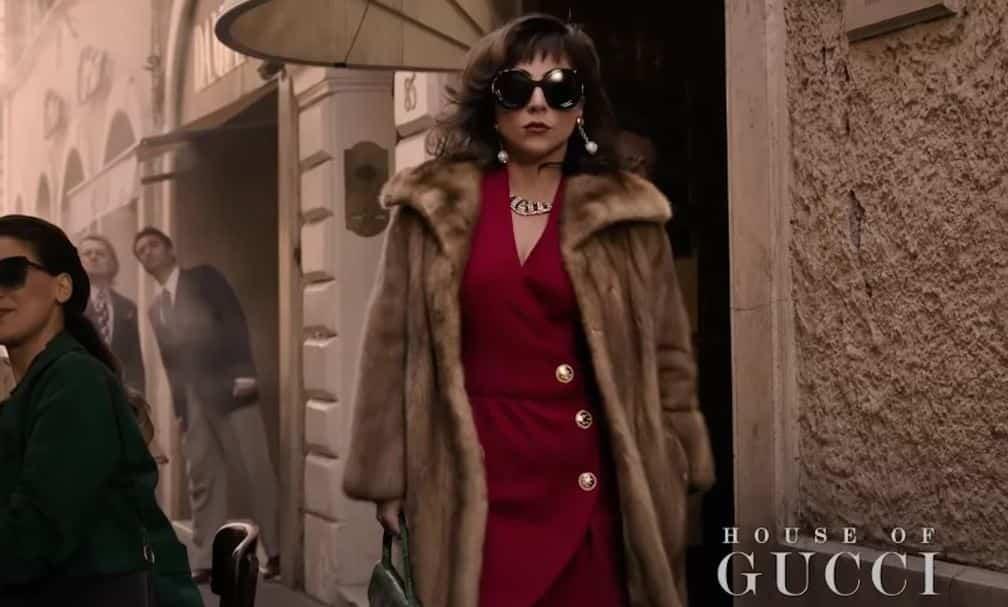 House of Gucci netflix
