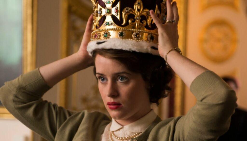 The Crown season 5 release date on Netflix