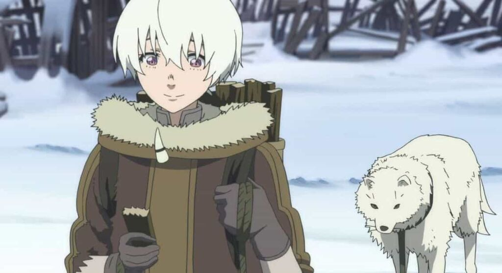 To Your Eternity season 2 anime plot