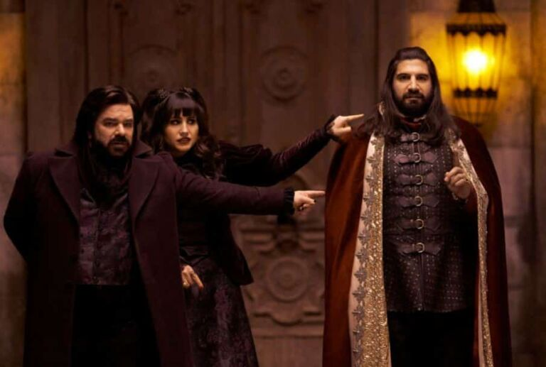 Is What We Do in the Shadows on Netflix? Where do I watch?