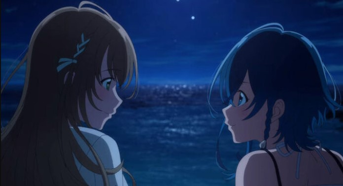 Aquatope on White Sand Episode 15 Release Date, Countdown, Spoilers, Preview, Where to watch Shiroi Suna No Aquatope?